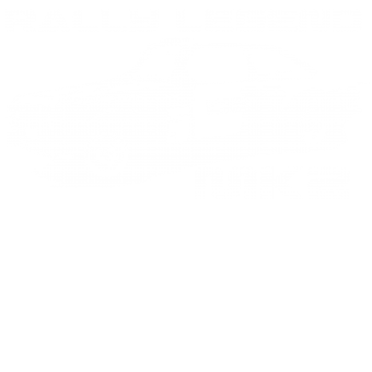 Escort Mk2 Rally Legend