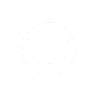 In My Head the Sun is Shining