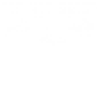 80s Hot Hatch